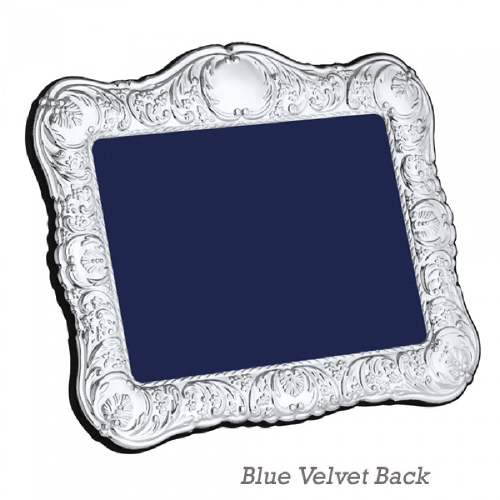Carrs Sterling Silver Photo Frame 5\