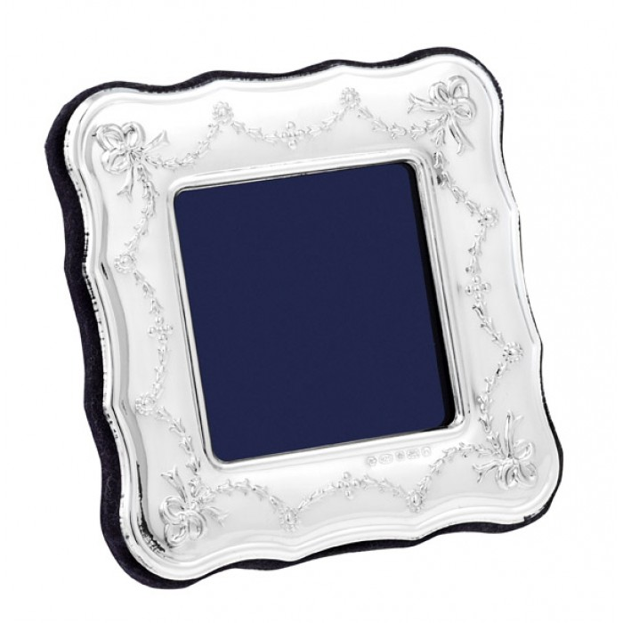Carrs Sterling Silver Photo Frame 2\